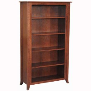 Fairmont Shaker Open Bookcase