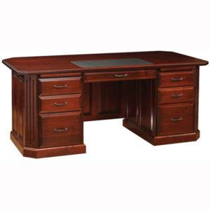Fifth Avenue Executive Desk