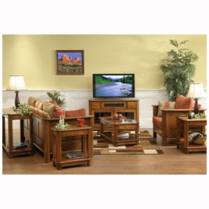 Franchi Living Room
