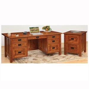 Franklin Executive Desk