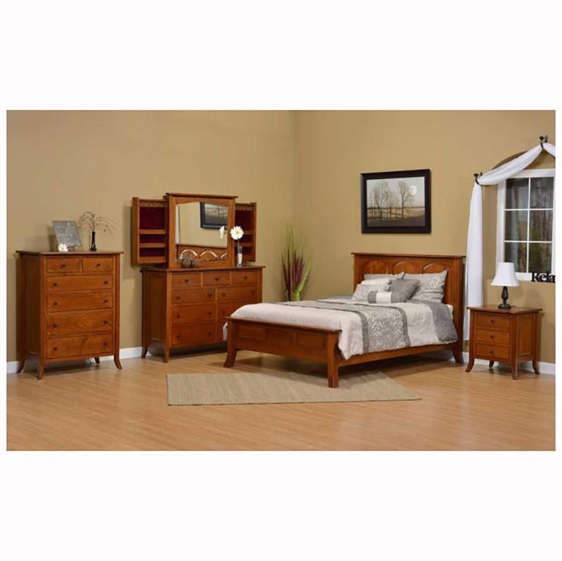 Exceptionnel Galveston Bedroom