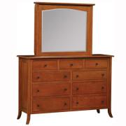 Galveston Dresser