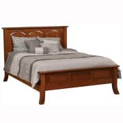 Galveston Queen Bed