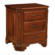 Georgian Nightstand