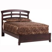 Greenwich Slat Bed