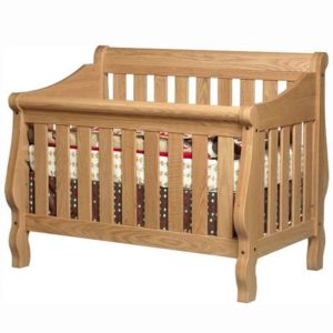 Heirloom Crib