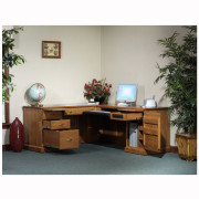 Highland L Desk