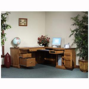 Highland L Desk