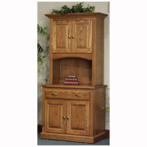Highland Storage Cabinet Hutch