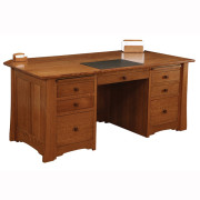 Jamestown Executive Desk