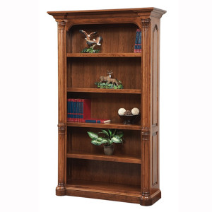 Jefferson Bookcase