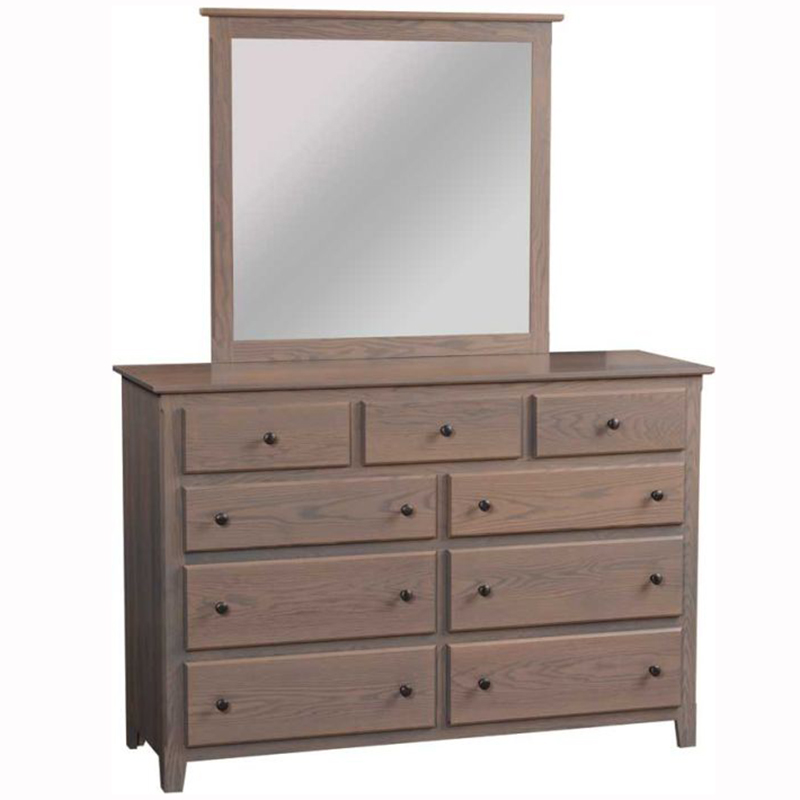 Levi Shaker Collection Home Wood Furniture