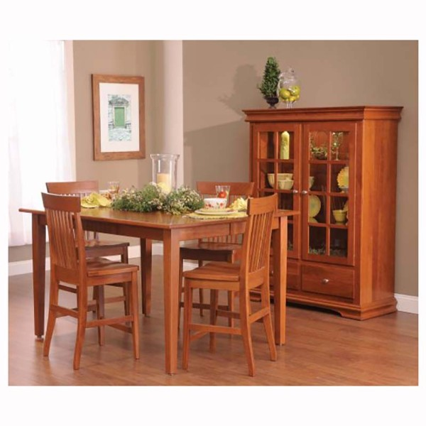 lexington dining room | Lexington Collection - Home Wood Furniture