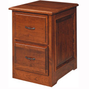 Liberty Classic Two Drawer File