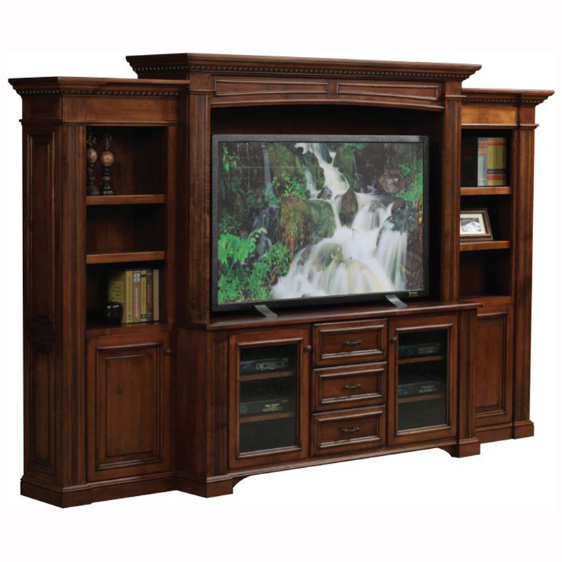 Lincoln Collection Home Wood Furniture