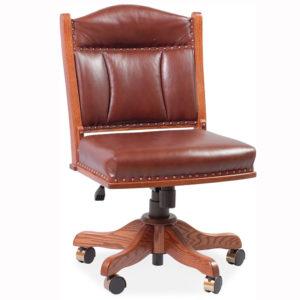 Low Back Desk Side Chair