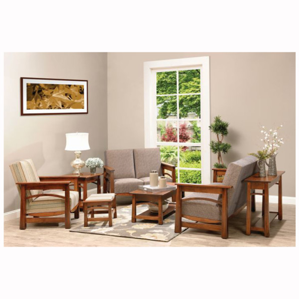 Madison Collection Home Wood Furniture