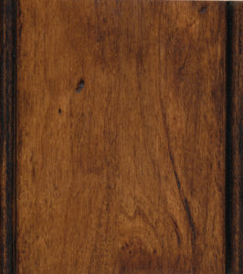Malguan DVB Glaze Cherry Distress stain sample