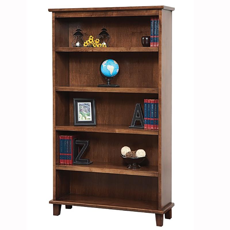 Good Manhattan Bookcase