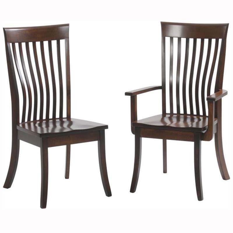 Milton Chairs