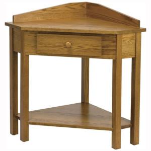 Mission Corner Table
