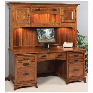 Mount Eaton Executive Desk