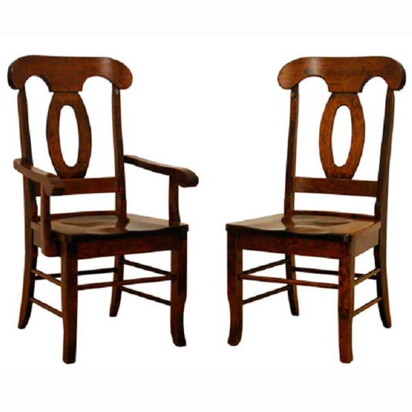 Napoleon Chairs Home Wood Furniture