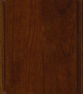 New Carrington Cherry stain sample
