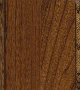 New Carrington Elm Special stain sample
