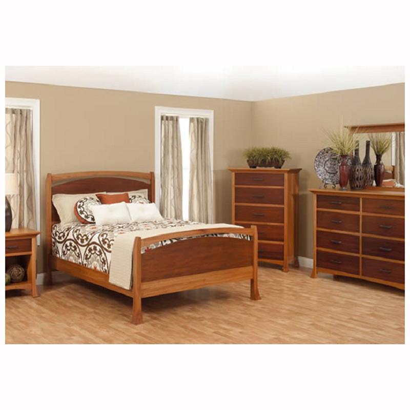 Oasis Nightstand Home Wood Furniture