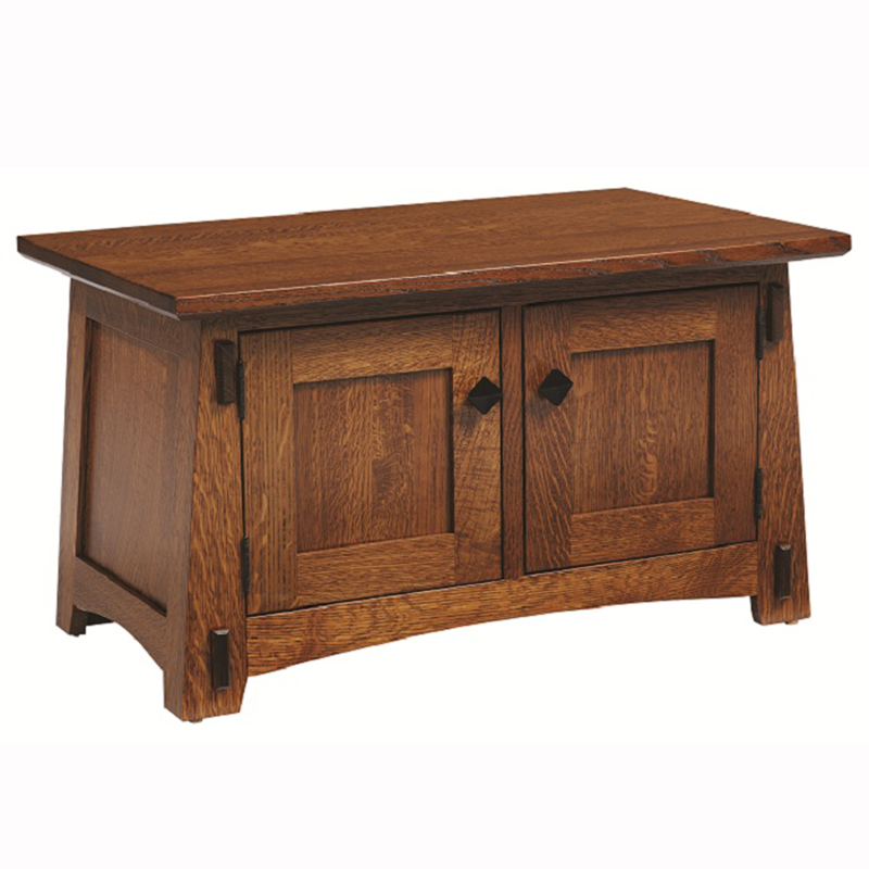 Olde Shaker Sofa Table Home Wood Furniture