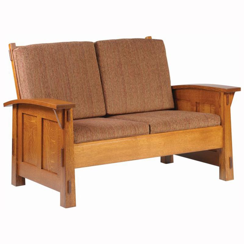 Olde Shaker Sofa Home Wood Furniture