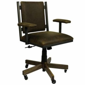 Omni Office Arm Chair