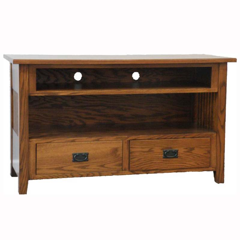 Prairie Mission Square End Table Home Wood Furniture