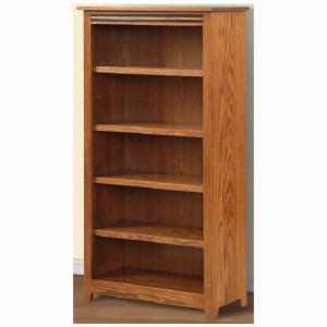 Provencial Bookcase