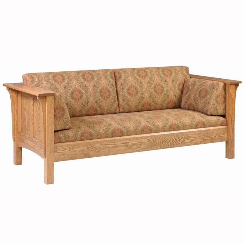 White Shaker Living Room Furniture