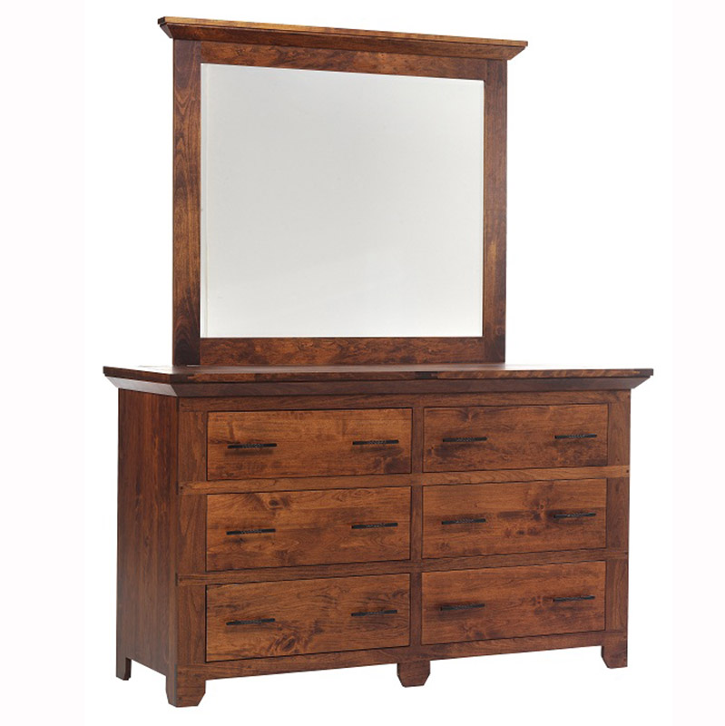 Redmond wellington nightstand home wood furniture for Furniture wellington