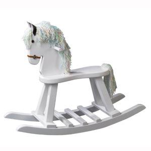 Rocking Horse Flat Seat