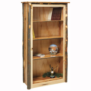 Rustic Bookcase