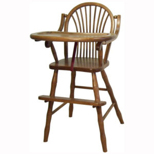 Sheaf High Chair
