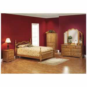 Sierra Classic Bedroom
