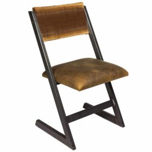 So Ho Side Chair
