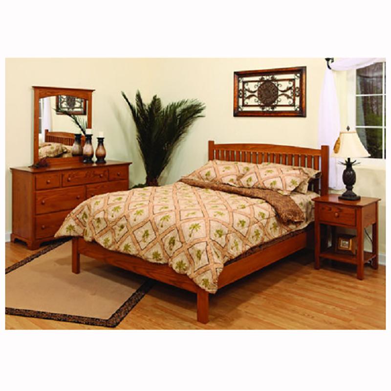 Sonora Bedroom