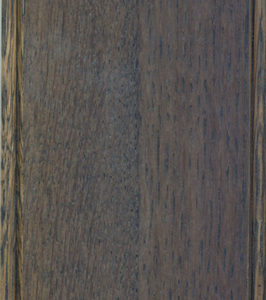 Storm Grey Quarter Sawn stain sample