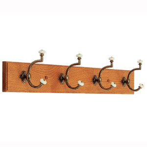 Traditional Coat Hanger