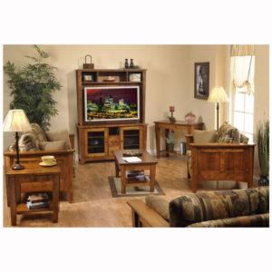 Urban Shaker Living Room