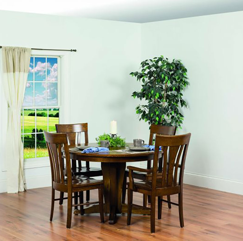 Result Of Ahwahnee Dining Room: Home Wood Furniture