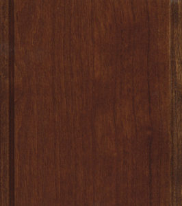 Washington Cherry stain sample