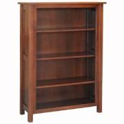 Weaverwood Mission Bookcase