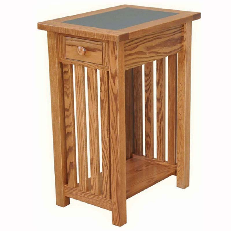 Mission Console Table Home Wood Furniture
